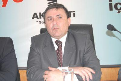 AK Parti'de aday olamayacak 73 isim 44