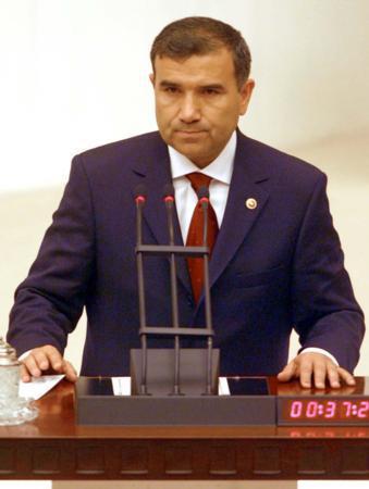 AK Parti'de aday olamayacak 73 isim 45