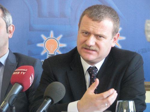 AK Parti'de aday olamayacak 73 isim 51