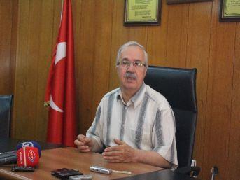AK Parti'de aday olamayacak 73 isim 55