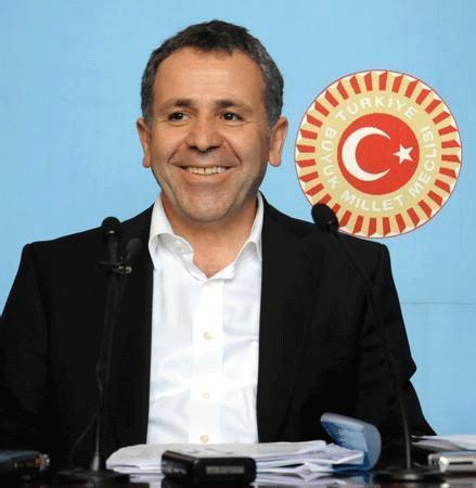 AK Parti'de aday olamayacak 73 isim 60