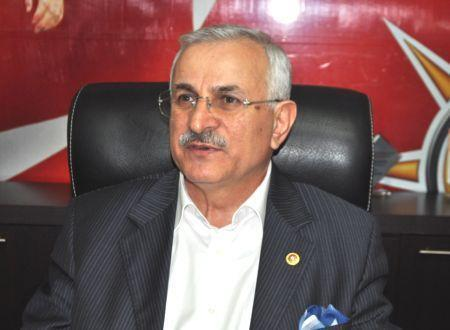 AK Parti'de aday olamayacak 73 isim 63