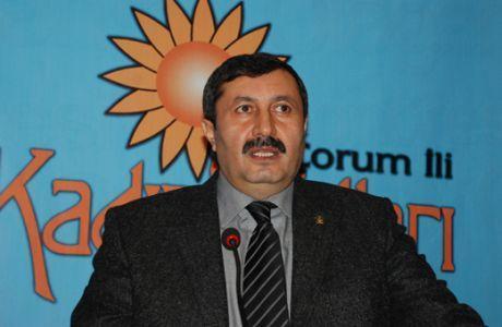 AK Parti'de aday olamayacak 73 isim 74
