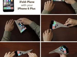 Bükülen iPhone 6 sosyal medyayı salladı