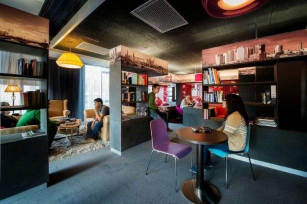 Google'ın Dublin'deki ofisine içeriden bakın 31