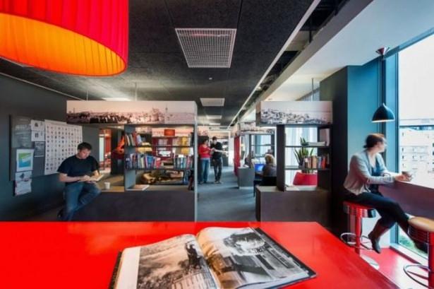 Google'ın Dublin'deki ofisine içeriden bakın 60