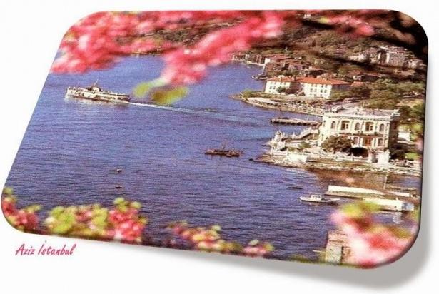İstanbul bir zamanlar böyleydi 1