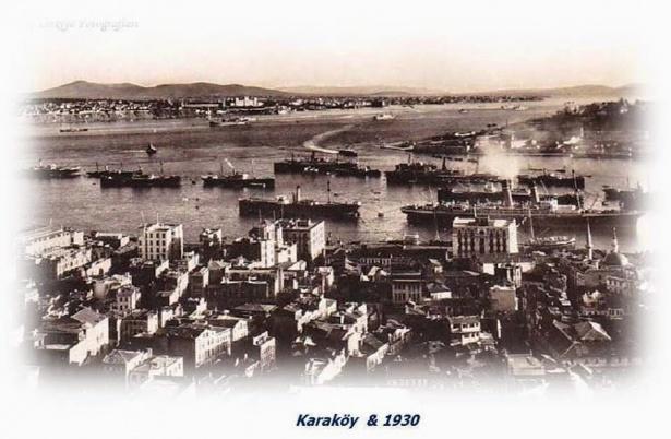 İstanbul bir zamanlar böyleydi 10