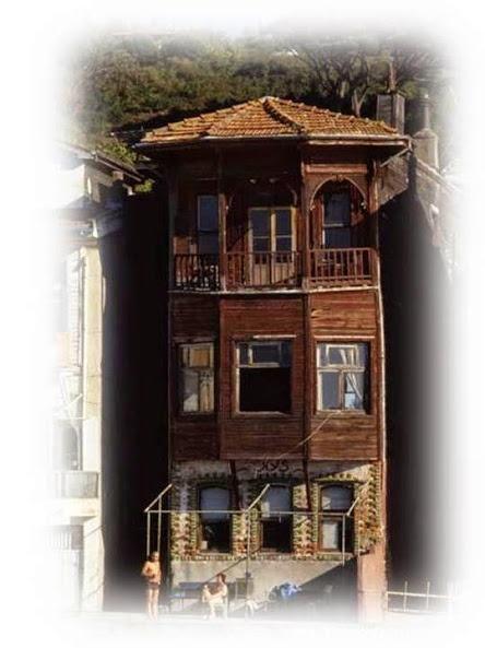 İstanbul bir zamanlar böyleydi 12