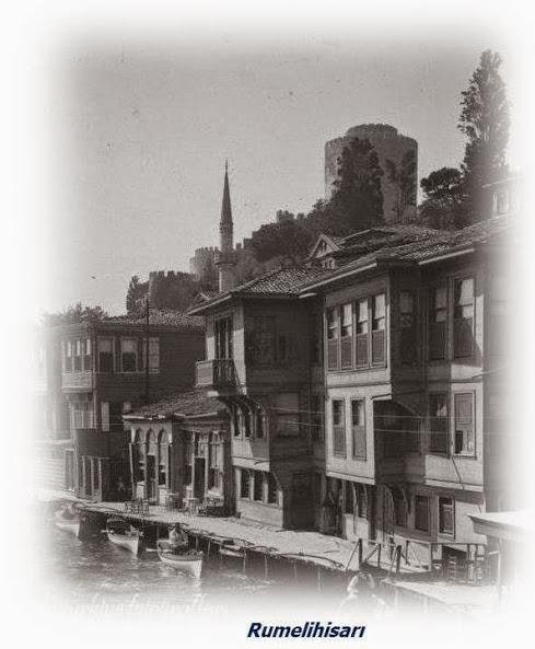 İstanbul bir zamanlar böyleydi 14