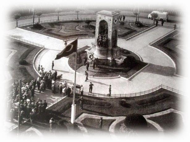 İstanbul bir zamanlar böyleydi 17
