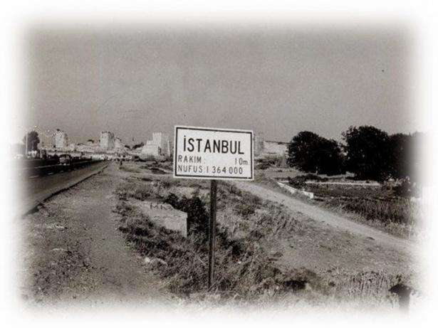 İstanbul bir zamanlar böyleydi 18