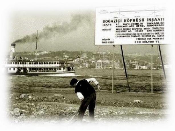 İstanbul bir zamanlar böyleydi 19