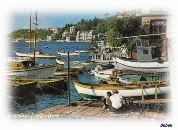 İstanbul bir zamanlar böyleydi 22