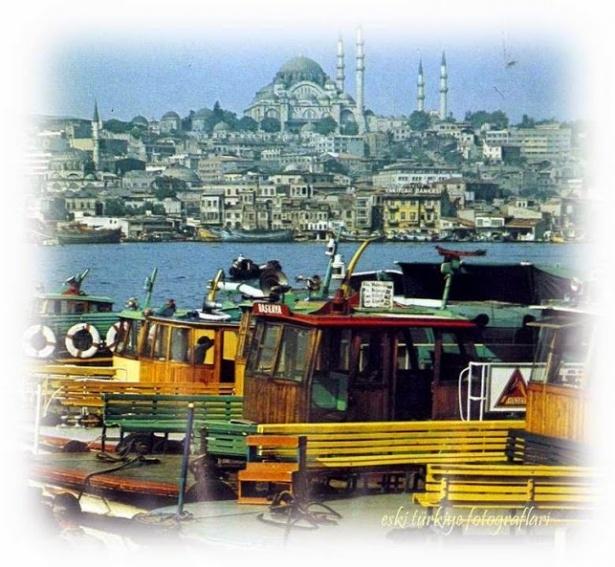 İstanbul bir zamanlar böyleydi 23