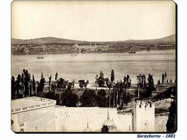 İstanbul bir zamanlar böyleydi 26