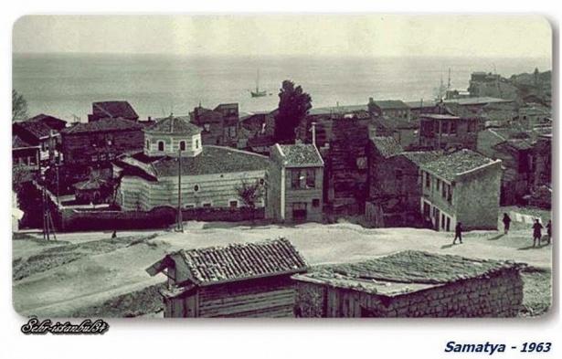 İstanbul bir zamanlar böyleydi 27