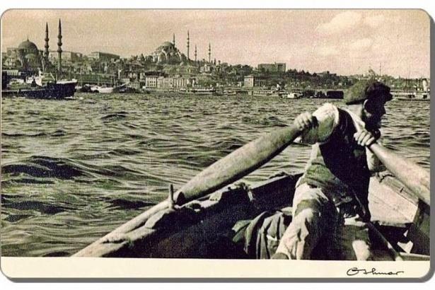 İstanbul bir zamanlar böyleydi 28
