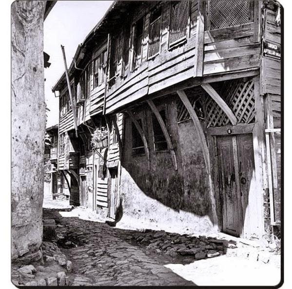 İstanbul bir zamanlar böyleydi 29
