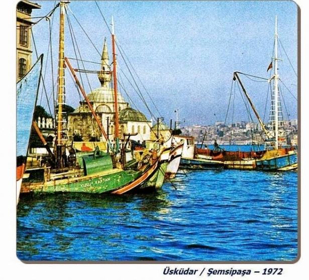 İstanbul bir zamanlar böyleydi 30
