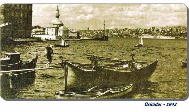 İstanbul bir zamanlar böyleydi 31