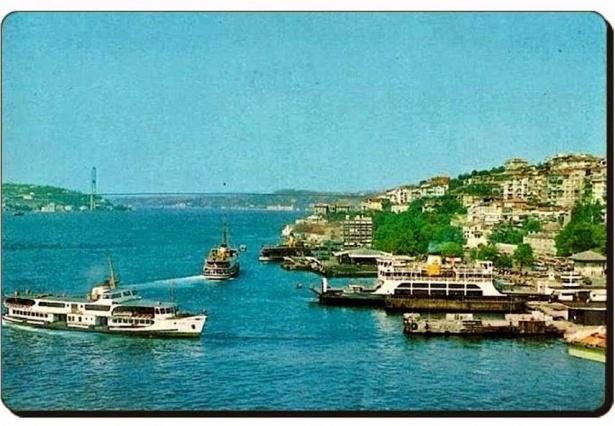 İstanbul bir zamanlar böyleydi 32