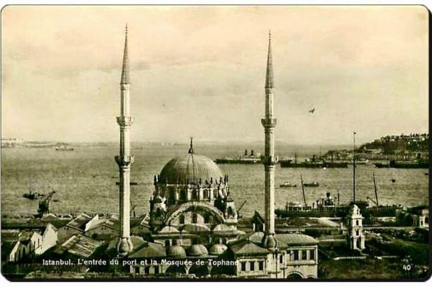İstanbul bir zamanlar böyleydi 33