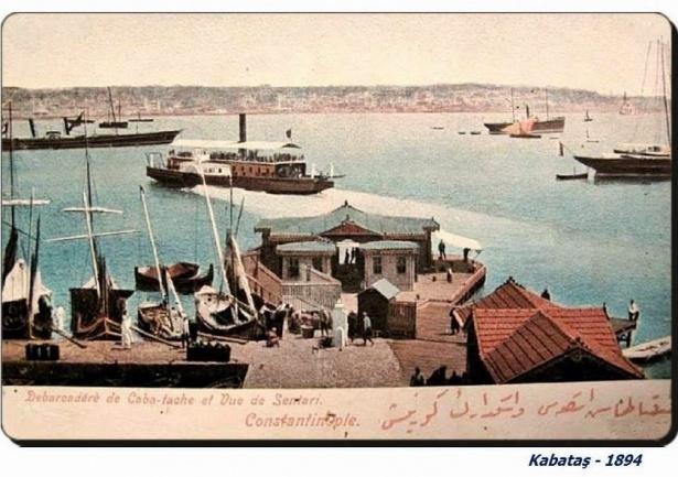 İstanbul bir zamanlar böyleydi 34