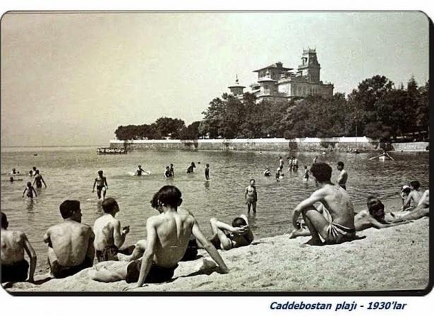 İstanbul bir zamanlar böyleydi 39