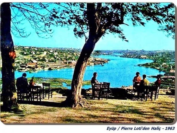 İstanbul bir zamanlar böyleydi 4