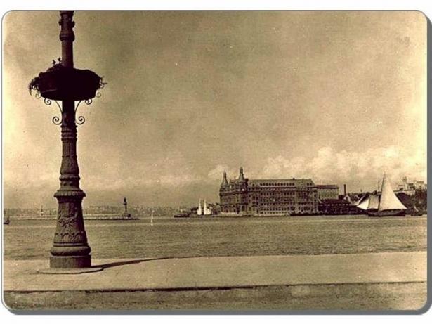 İstanbul bir zamanlar böyleydi 41