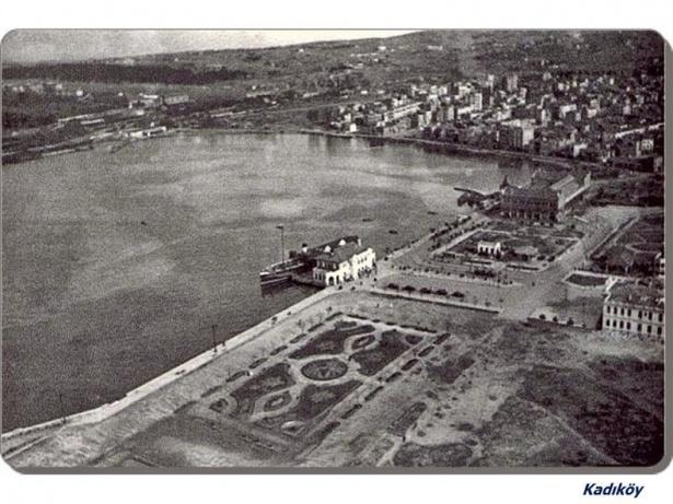 İstanbul bir zamanlar böyleydi 42