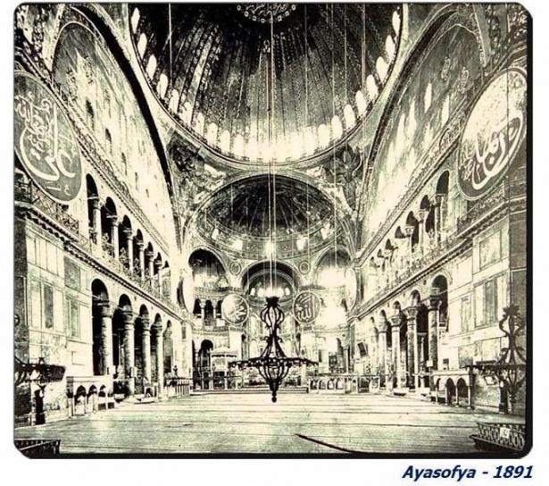 İstanbul bir zamanlar böyleydi 45