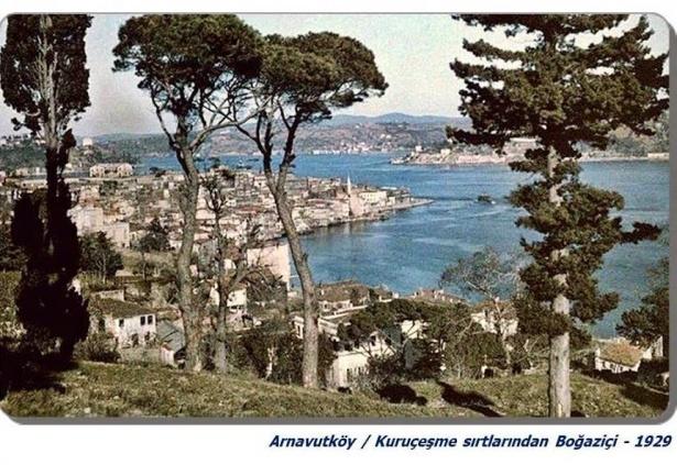 İstanbul bir zamanlar böyleydi 48