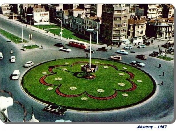 İstanbul bir zamanlar böyleydi 49