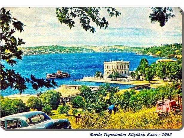 İstanbul bir zamanlar böyleydi 50