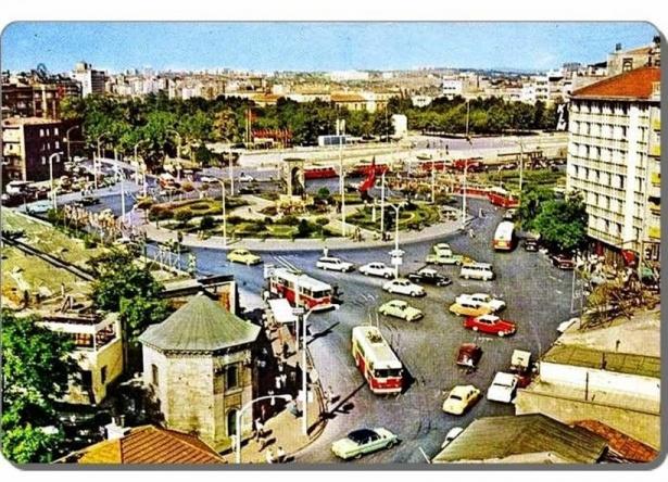 İstanbul bir zamanlar böyleydi 51