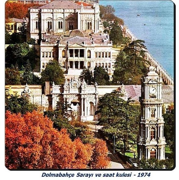 İstanbul bir zamanlar böyleydi 53