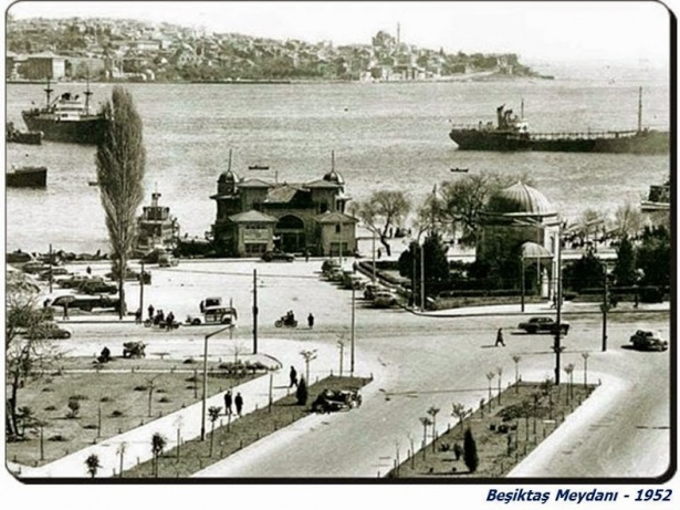 İstanbul bir zamanlar böyleydi 54
