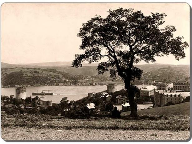 İstanbul bir zamanlar böyleydi 55