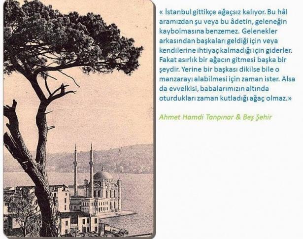İstanbul bir zamanlar böyleydi 57