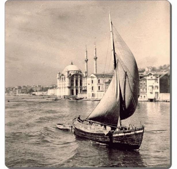 İstanbul bir zamanlar böyleydi 58
