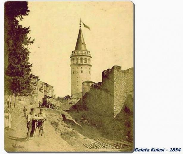İstanbul bir zamanlar böyleydi 60