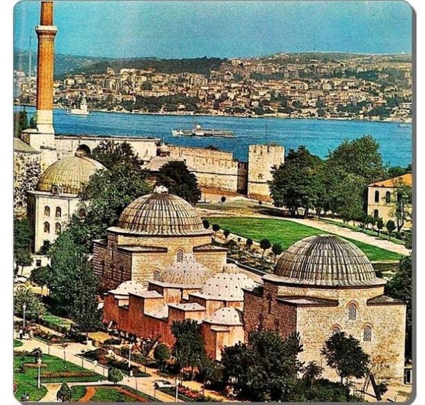 İstanbul bir zamanlar böyleydi 61