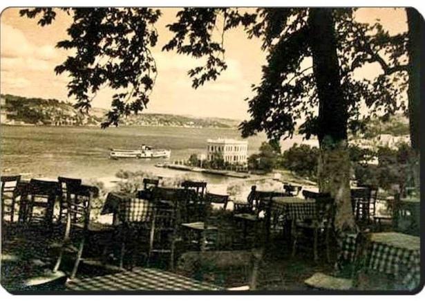 İstanbul bir zamanlar böyleydi 66