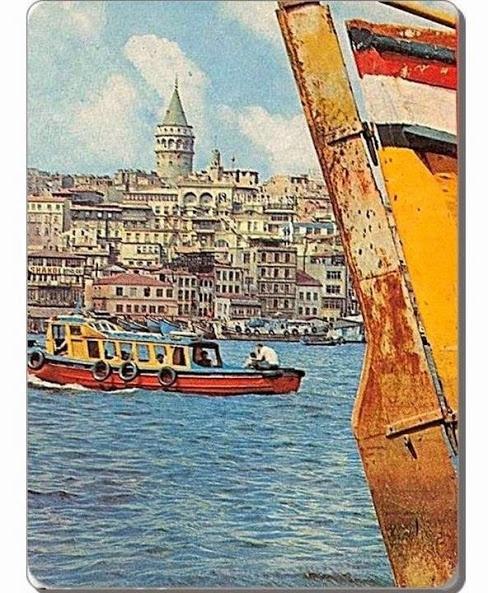 İstanbul bir zamanlar böyleydi 68