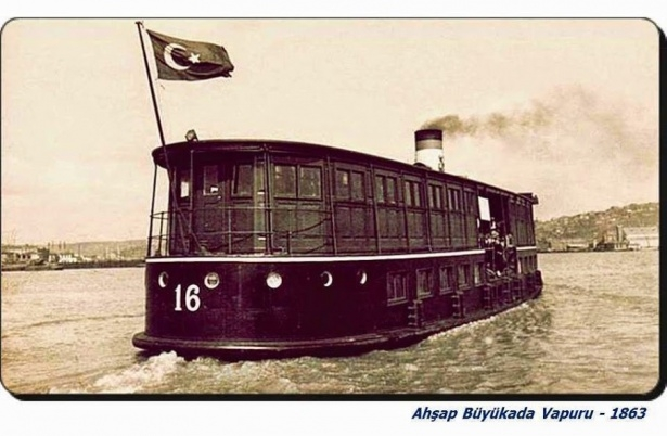 İstanbul bir zamanlar böyleydi 71