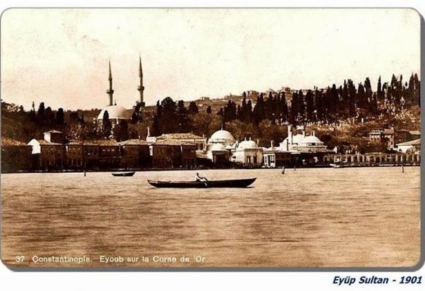 İstanbul bir zamanlar böyleydi 73