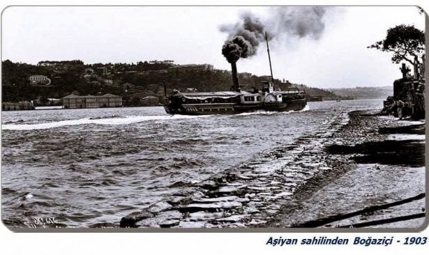 İstanbul bir zamanlar böyleydi 75