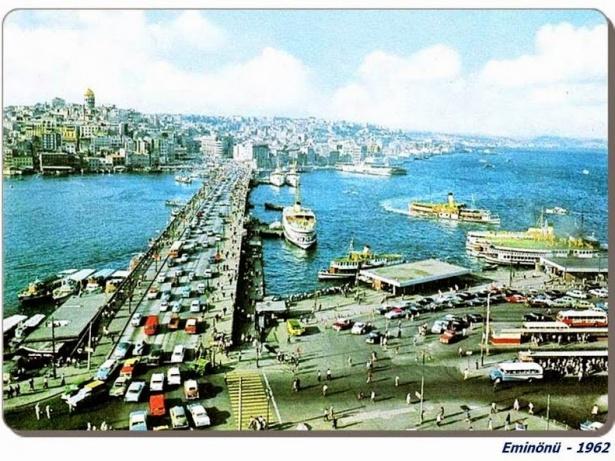 İstanbul bir zamanlar böyleydi 81